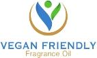 Vegan friendly fragrance oil