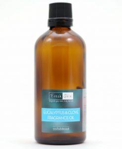 eucalyptus-and-clove-fragrance-oil