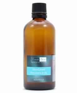 frangipani-fragrance-oil