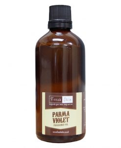 Parma Violet