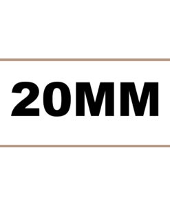 20mm Neck