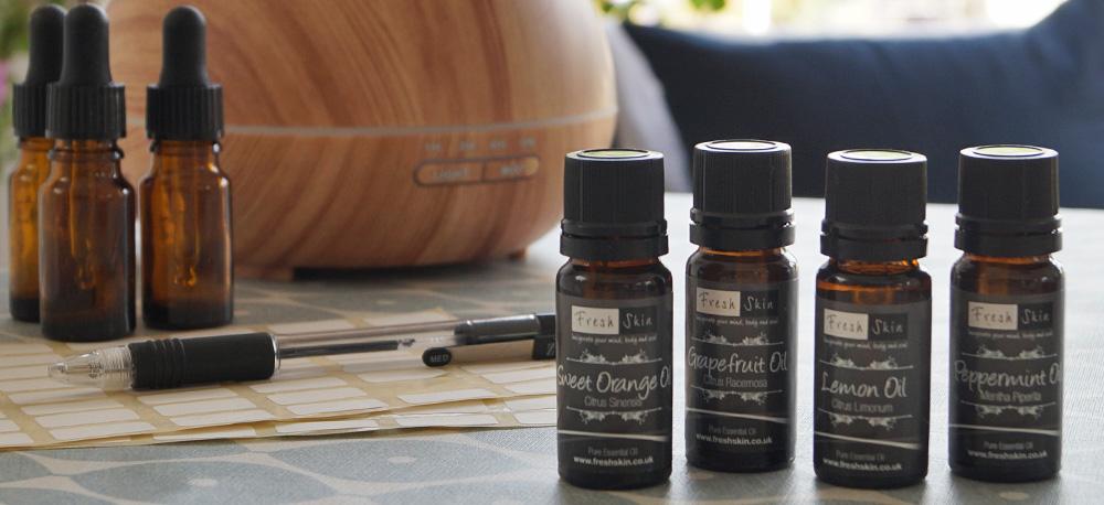 fragrance-blend
