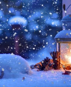 Winter & Christmas Fragrance Oils