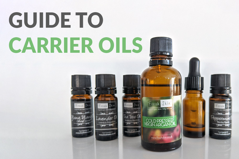 guide to carrier oils