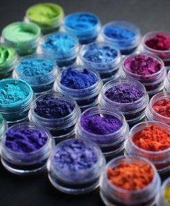 Dyes & Colours