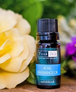Natural Fragrance Oils